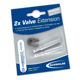 Schwalbe Valve Extensions